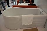 上海厨卫展浴缸视觉