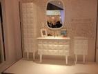 浴室柜展示