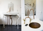 水光影创意结合 bo reudler:私人浴室独一无二