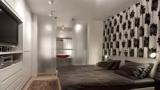 空间功能多样化 7个卧室浴室一体化