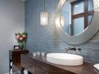 """""""高颜值""""的卫浴面盆设计 9款个个貌美如花"""
