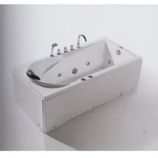 JOYOU中宇亞克力按摩浴缸