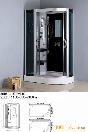 华丽雅淋浴房HLY-710