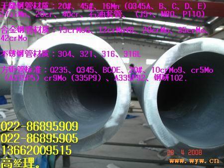 供应不锈钢方管-耐高温不锈钢方管