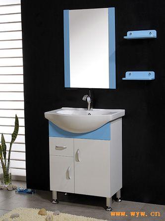 供应超低价PVC浴室柜