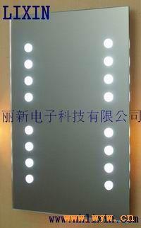 供应批发卫浴镜