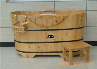 供应木浴桶