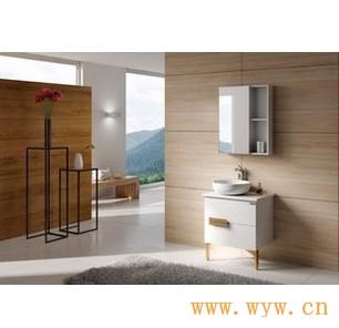 供应【中宇卫浴】浴室柜JY68041专柜正品
