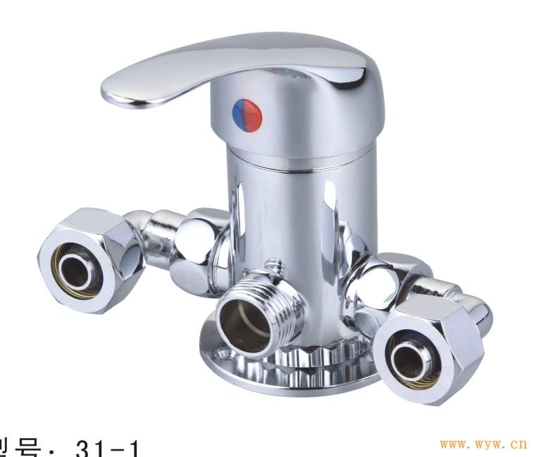 供应JY21-3淋浴龙头