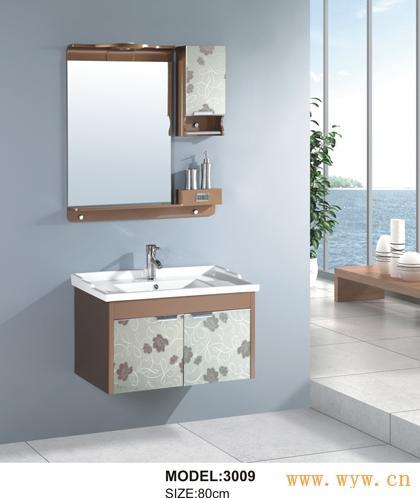 供应浴室柜