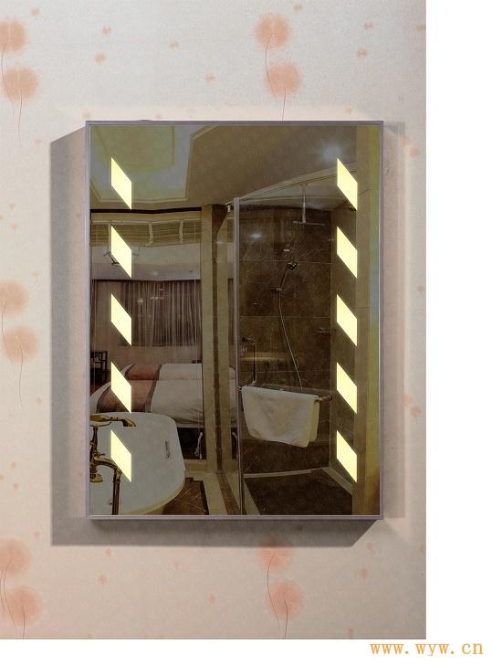 供应浴室防雾卫浴镜