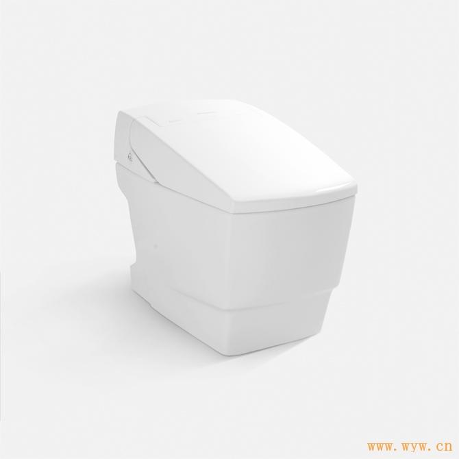 供应智能座便器十大品牌无水箱座便器诺亚S781