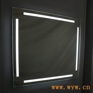 供应DEBO浴室LED防雾镜