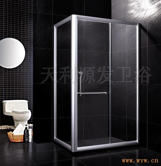 供应简易淋浴房