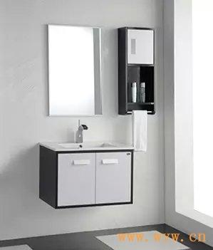 供应五线谱系列浴室柜