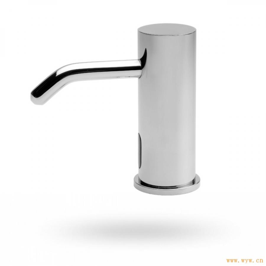 供应台盆式感应皂液器龙头