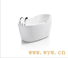 供应丽珀卫浴浴缸