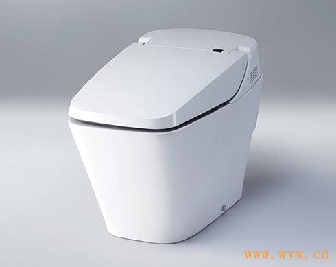 供应DST-900一体型智能马桶