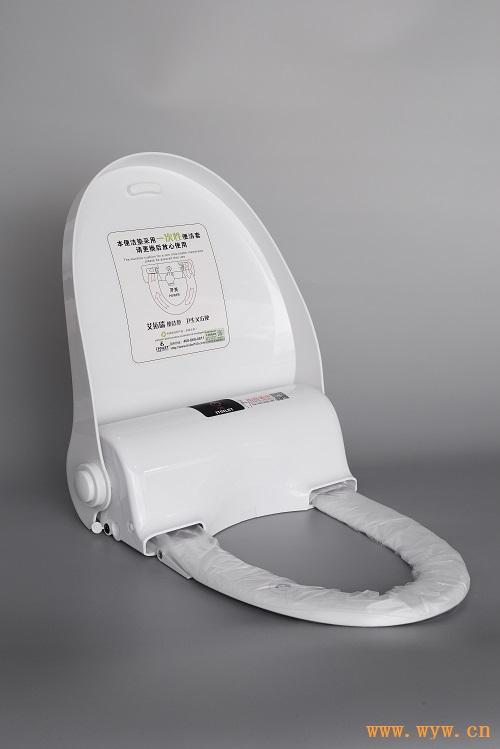 供应iTOILET负离子除臭换套智能便洁垫自动换套hv577鸿运国际盖IT-30