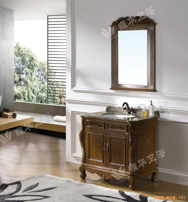 供应欧式浴室柜_图片_中国卫浴网: wyw.cn/sell/pic1894710.html