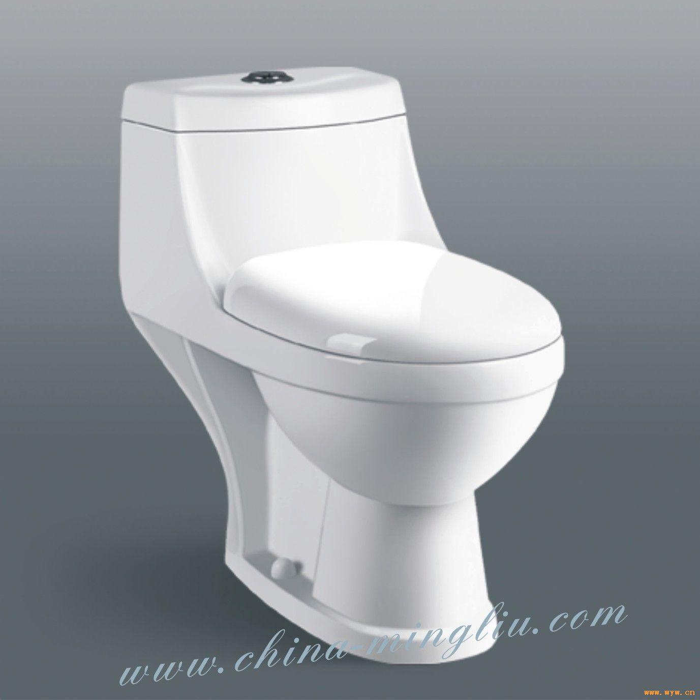 马桶 卫生间 卫浴 座便器 1377_1376