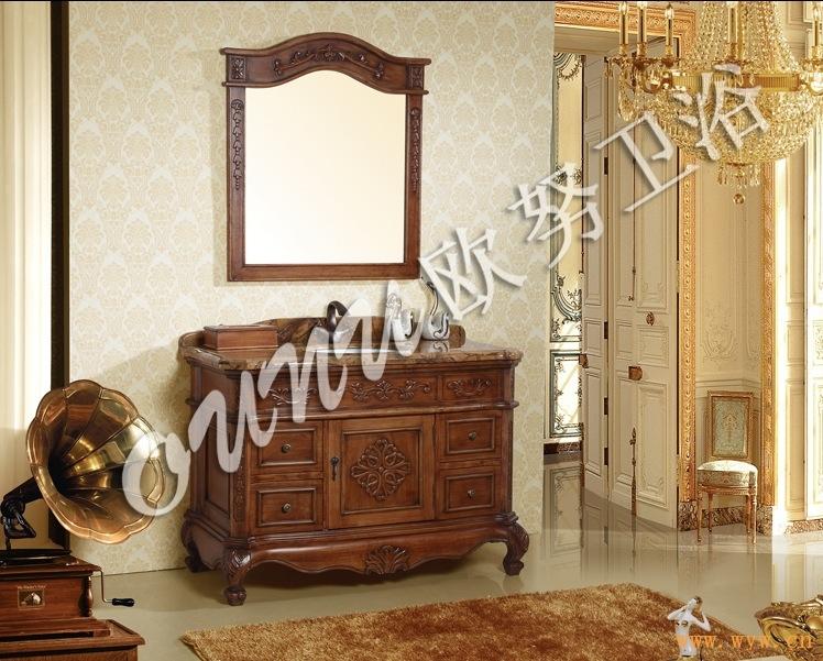 欧努卫浴生产基地坐落于世界陶瓷名都 广东 佛山,是一家专注设计、精心研发、专业生产高端实木浴室柜的卫浴品牌。我们导入世界最先进的设计理念,建立了研究欧洲花式纹样使用到浴室柜中的设计研究体系,核心专业的销售团队,为服务好经销网络以及终端,同样建立的良好的培训机制,欧努品牌将高端全实木仿古浴室柜真正实现品牌化运用机制,打造国际品牌为目标,向世界市场迈进。自2005年起专业生产仿古欧式浴室柜,历经五年设计生产经验,建有先进灵活的流水生产线,致力于满足每一位顾客量身定制的需求,拥有前沿奢美的设计理念,每季都有新产