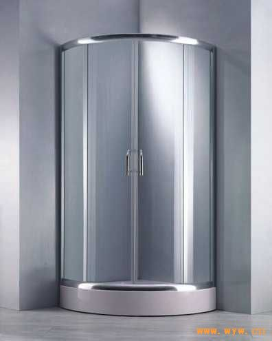 > 供应诺乐品牌淋浴房,装修工程冲凉房,装修工程洗澡房