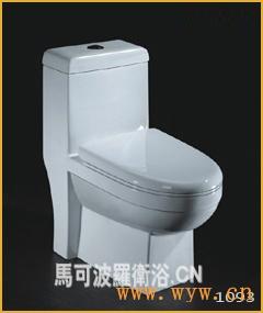 供应一升 三升品牌节水坐便器