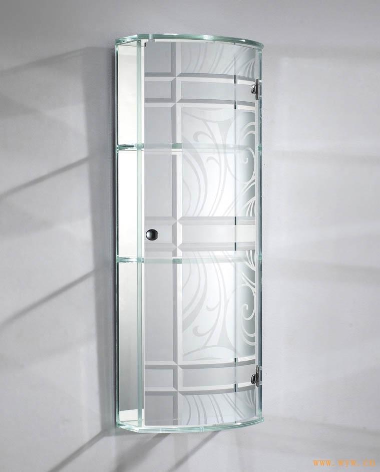 供应玻璃置物柜_图片_中国卫浴网: wyw.cn/sell/pic1927397.html