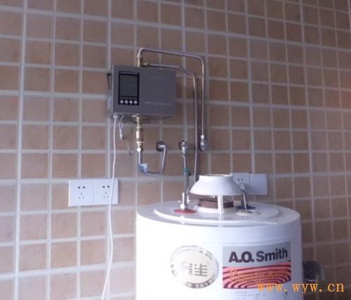 循环水泵安装位置 循环水泵安装示意图 家用循环水泵安装图