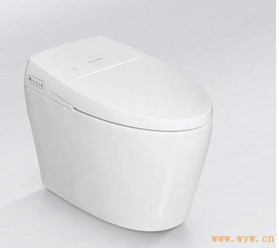 中国卫浴网首页 供应信息 马桶 > 供应扬子卫浴智能坐便器yz-28a