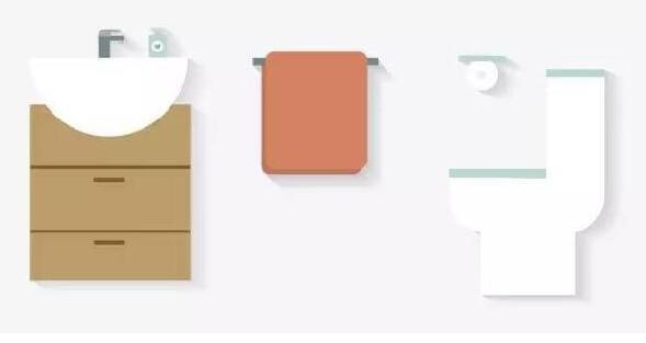 2017装点卫浴空间最应抓住那些80款的潮流趋势!