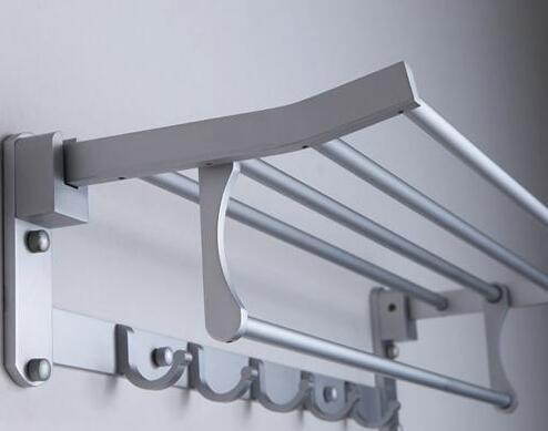 达人心机:别看卫浴五金挂件小 安装同样有技巧