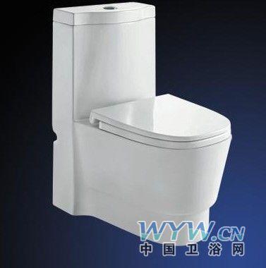 产品坑距 300mm 参考价格 5640元 推荐理由:这款马桶的半包设计让它的