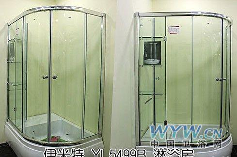 淋浴房浴室柜龙头花洒