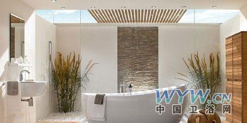 首页 新闻频道 > 正文   【 中国卫浴网】展示厅内的每一件产品都独具