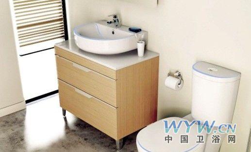 美标概念系列产品- 浴室柜,卫浴 -卫浴产品导购-中国