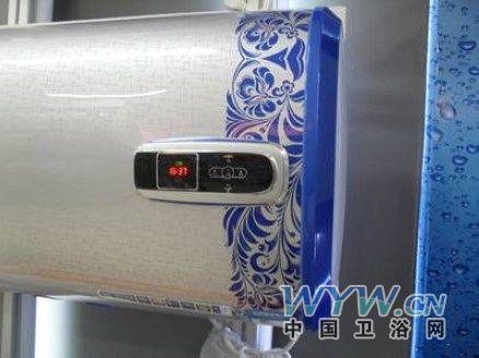 碧波尔电热水器新品上市 引领卫浴电器新风尚