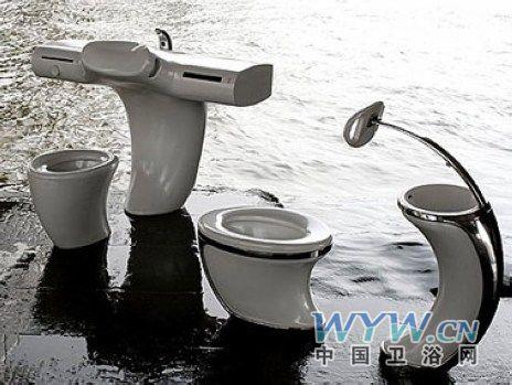 专为残疾人士设计的座便器图片