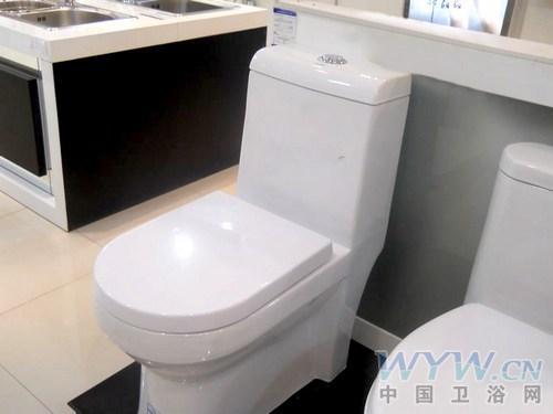 中宇马桶水箱结构图
