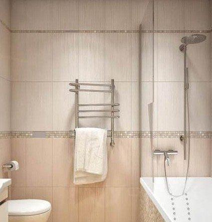 小户型浴室装修有哪些诀窍