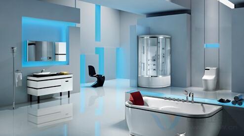 卫浴产品概念设计
