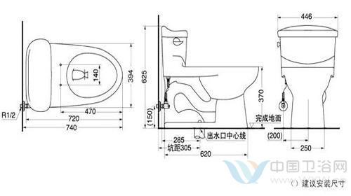 马桶安装方法 如何安装马桶