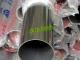供应316不锈钢圆管工程装修用管
