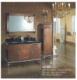 供应希欧卫浴高级不锈钢浴室柜