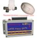 供应沟槽式节水器