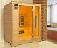 供应小玻璃门远红外光波房,分体式家用光波房,远红外光波房特价