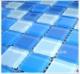 华硅水晶玻璃马赛克厂