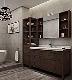 供应四川卫浴-西文浴室柜-M3012