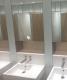大发排列3高铁卫生间隐藏式干手器